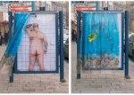 shower - Street Marketing - comunica2punto0