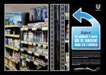 Signal Smallest spaces - Street Marketing - comunica2punto0