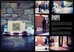 Simon on the Streets - QR codes - Street Marketing - comunica2punto0