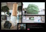 SNCF Incivility - Street Marketing - comunica2punto0