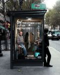 social advertisment 2 - street marketing - comunica2punto0