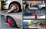 super glue - Street Marketing - comunica2punto0