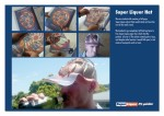 super liquor hat - Street Marketing - comunica2punto0