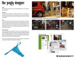 suzuki swift panty dropper - Street Marketing - comunica2punto0