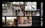 Tamiya - Put it together - Street Marketing - comunica2punto0