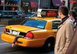 taxi 2 - Street Marketing - comunica2punto0