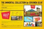 the immortal cllection - Street Marketing - comunica2punto0