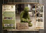 WWF - The Plantmen - Street Marketing - comunica2punto0