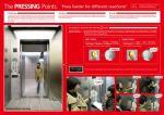 Yamaguchi Osteopathic Clinic The pressing points - Street Marketing - comunica2punto0