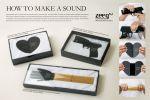 Zeeg2 - How to make a sound - Street Marketing - comunica2punto0