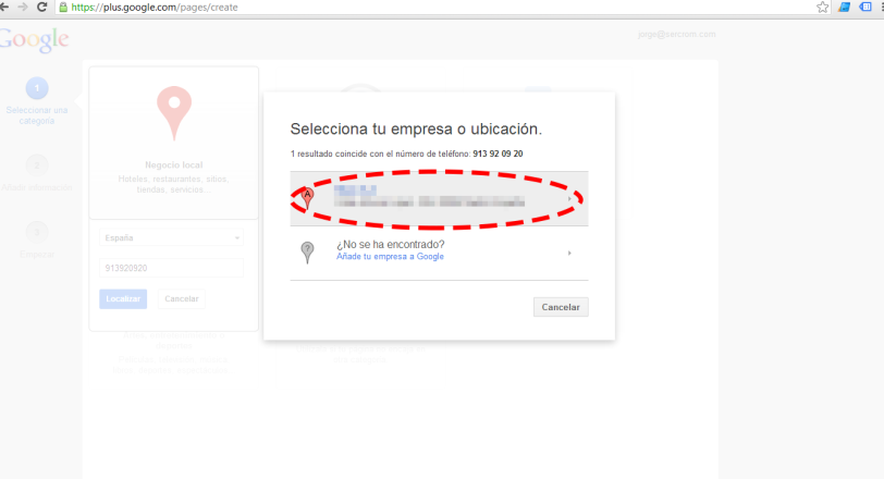 google local, google plus local, alta en google local, google places, google plus