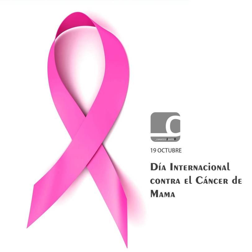 cancer de mama, cáncer de mama, #cancerdemama, #sumatealrosa
