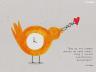 Hay un ser humano detrás de cada tweet, blog y correo electrónico. Recuérdalo -Chris Brogan